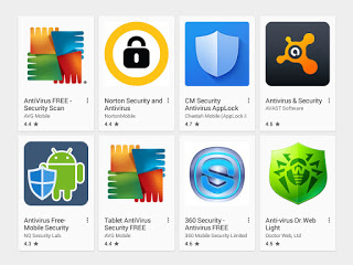 the best free antivirus for android