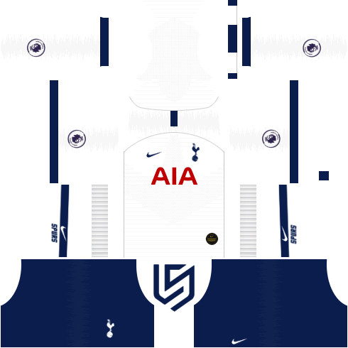 Unduh Unduh Tottenham Hotspur Kit 19 2020 Dream League Soccer 2019 Apk 2020 Untuk Android